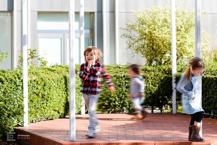 Kids photography at Roppongi Hills by Tokyo Photographer Cristian Bucur